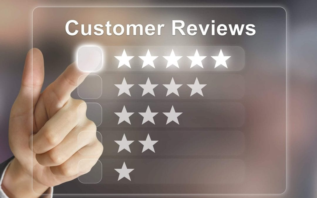 More Amazon Reviews