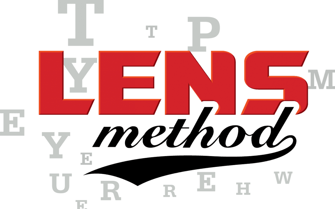 *EXCLUSIVE LIVE WEBINAR* -- Make your social media vision 20/20 in 2020 with the L.E.N.S. Method