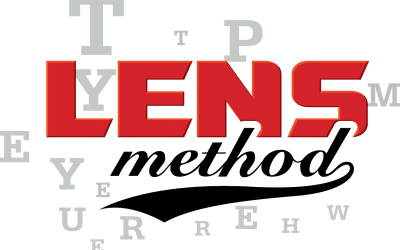 *EXCLUSIVE LIVE WEBINAR* — Make your social media vision 20/20 in 2020 with the L.E.N.S. Method