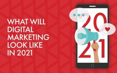 What Will Digital Marketing Look Like in 2021?