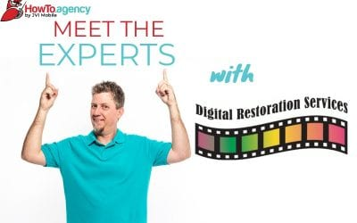 Digital Restoration Services with Brian Watkins