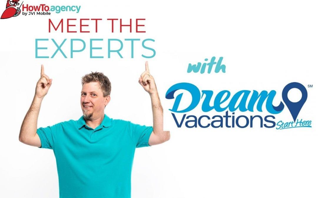 Tom Pullara of Dream Vacations